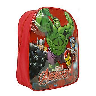 Marvel Avengers großer Rucksack