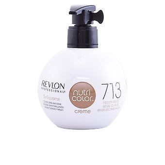 Revlon Nutri cor Creme #713-frosty bege 270 Ml unissex