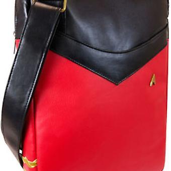 Tote Bag - Star Trek - The Original Series Red Uniform New Toys Licensed ST-L138