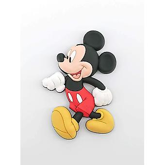 Magnet - Disney - Mickey Mouse Walking Soft Touch Figure 85642