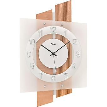 AMS Wall Clock 5530