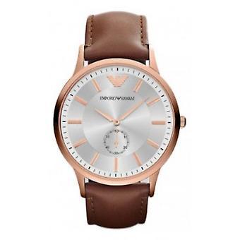 Emporio Armani Ar9108 Rose Gold Tone Men's Watch