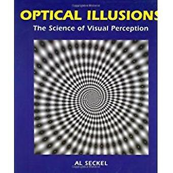 Illusions d'optique - la Science de la Perception visuelle par Al Seckel - 97