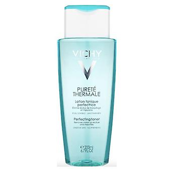 Vichy Purete thermale perfectioneren Toner 200ml
