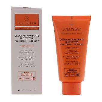 Bronzant Perfect bronzeamento Collistar SPF 15 (150 ml)