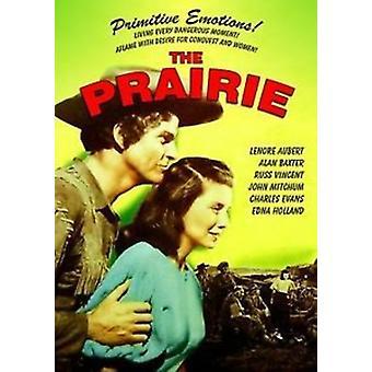 Prairie [DVD] USA import