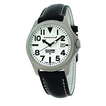 Momentum Clock Man Ref. 1M-SP00W2B