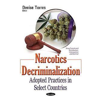Narkotika afkriminalisering