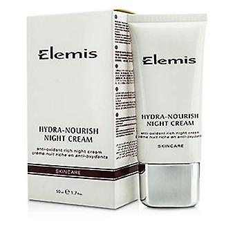 Elemis Hydra-nærer Night Cream-50 ml/1.7 oz