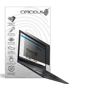 Celicious Privacy Plus 4-Way Anti-Spy Filter Screen Protector Film Compatible with Lenovo ThinkPad T470s (Touch)