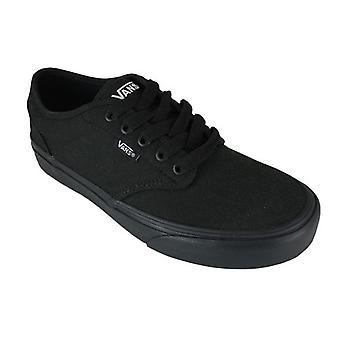Vans schoenen Skate Vans Atwood Canvas volledig zwart 0000053138_0