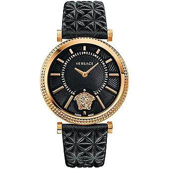 Versace Dameklokke V-Helix VQG04 0015