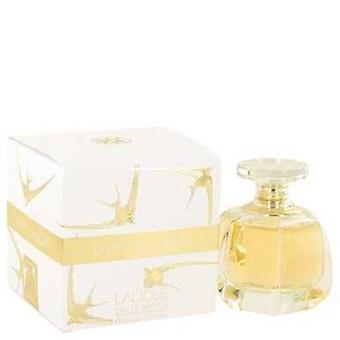 Living Lalique By Lalique Eau De Parfum Spray 3.3 Oz (women) V728-526051