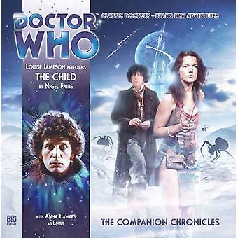The Child par Nigel Fairs