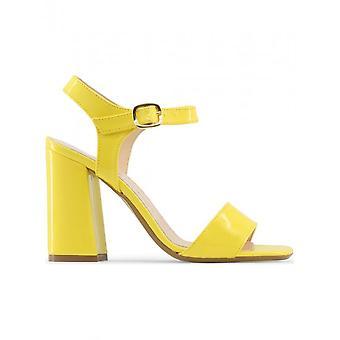 Made in Italia-sko-Sandal-ANGELA_GIALLO-kvinner-gul-39