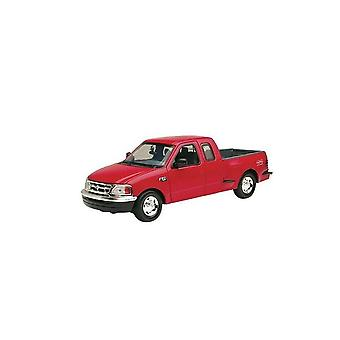 Ford F-150 Flareside Supercab (2001) Diecast Model auto