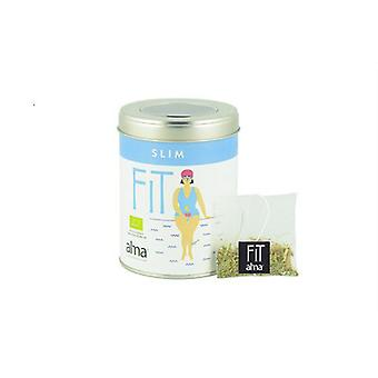 Alma Fit Slim 20 Borse (Food, Beverages & Tobacco , Beverages , Tea & Infusions)