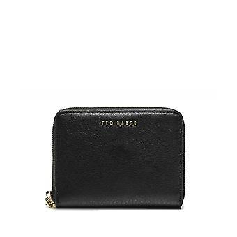 Ted Baker Elentyn läder mini plånbok