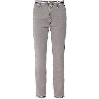 MMX Slim Fit Textured Apus Trousers