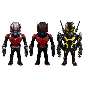 Ant-Man Artist Mix Deluxe Set of 3