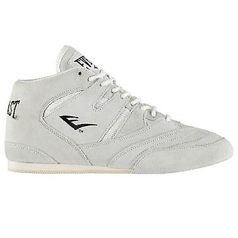 Everlast Mens Low Top Trainers Sports Casual Shoes Sneakers Lace Up