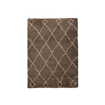 Flair Rugs Athena Zamba Shaggy Luxury Pile Floor Rug