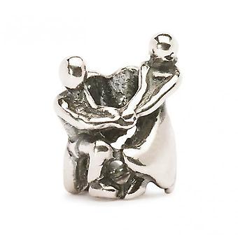 L'argento di perla mi sposa