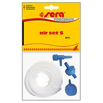 Sera Air Set  S  With 2 M Tube (Fish , Filters & Water Pumps , Water Pumps)