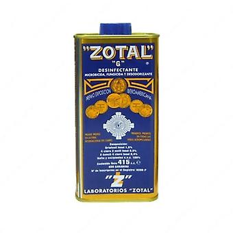 Zotal Zotal Disinfectant 415 ml