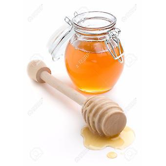 Honig weiß Flüssigkeit- -( 6lb )