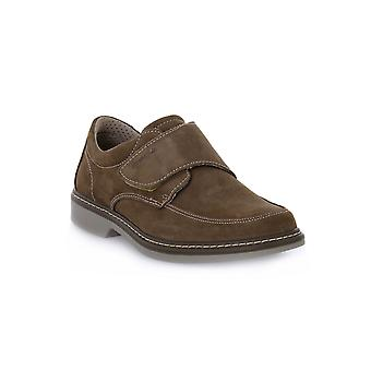 Enval soft barret nabuck safari shoes