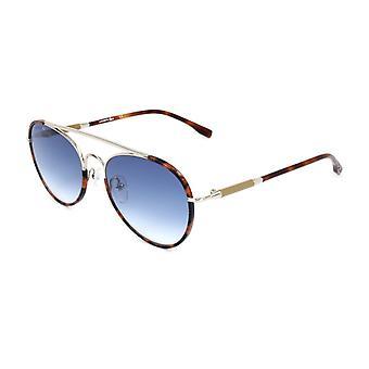 Lacoste unisex gradient solglasögon olika färger l211s
