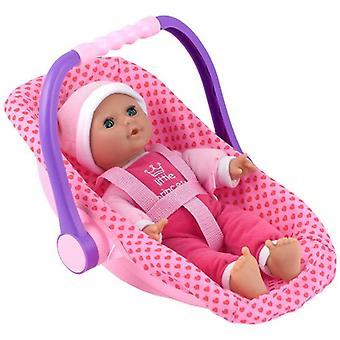 Isabella de mundo de bonecos