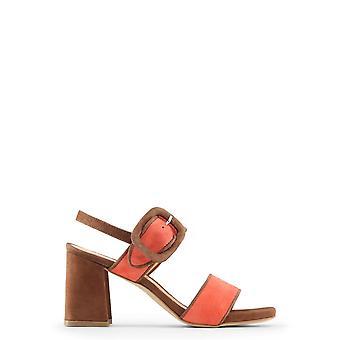 Made in Italia Original Women Spring/Summer Sandalias - Color Marrón 29084