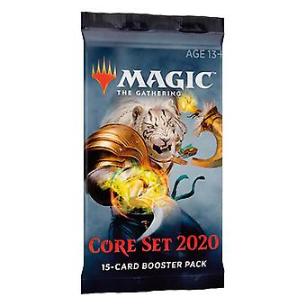 Magic The Gathering: Core Set 2020 Booster 1-pack. Kaart