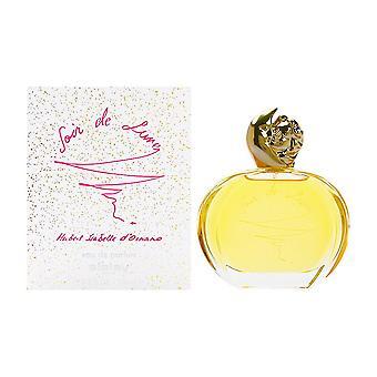Soir de lune av sisley for kvinner 3,3 oz eau de parfum spray
