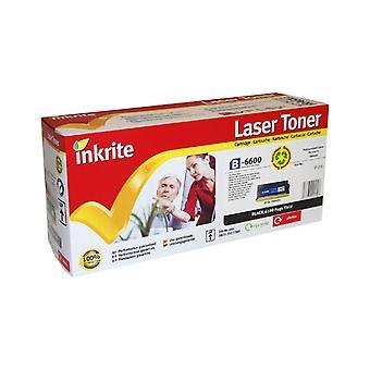 Inkrite Laser Toner Cartridge Compatible avec Brother HL 1240 - TN6600 Black
