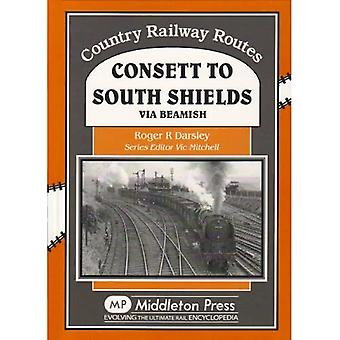 Consett to South Shields: Via Beamish