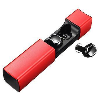 Casque d'écouteurs intelligents sans fil stéréo sport touch hi-fi bluetooth 5.0 tws earbuds avec micro
