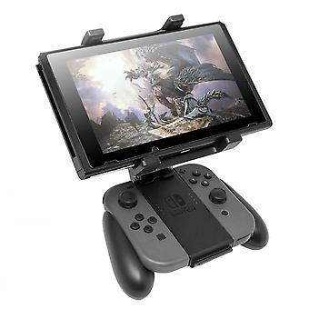 Nintendo Switch titular / clampeamento