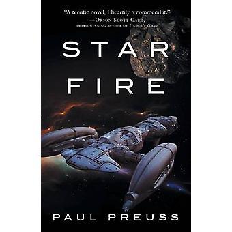 Starfire by Preuss & Paul