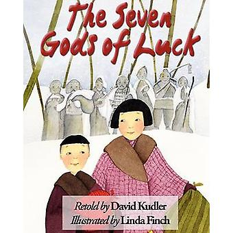 The Seven Gods of Luck by Kudler & David