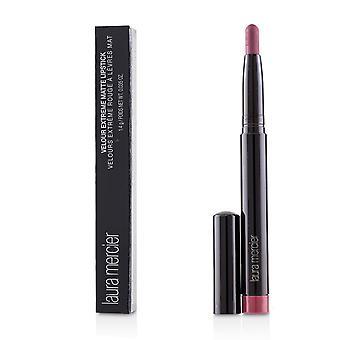 Lápiz labial mate extremo velour - fresco (desnudo rosado profundo) 225034 1.4g/0.035oz