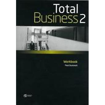 Total Business 2 Workbook with Key by Dummet & Paul