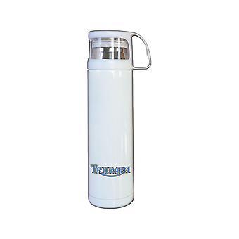 Triumph Classic Logo Thermos