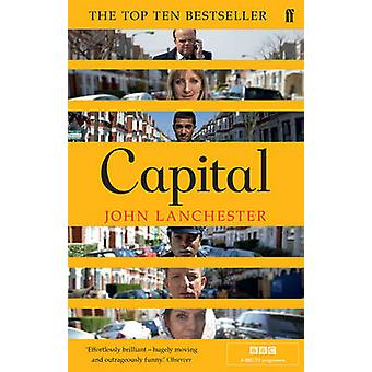 Capital by John Lanchester - 9780571327362 Book