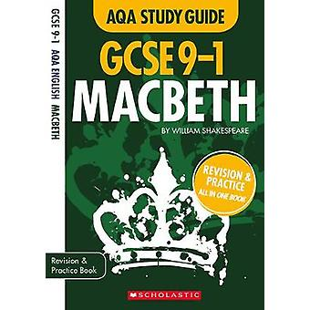 Macbeth AQA English Literature by Richard Durant - 9781407182605 Book