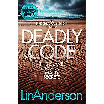 Deadly Code av Lin Anderson - 9781529024777 Book