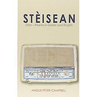 Steisean by Angus Peter Campbell - 9781912147144 Book