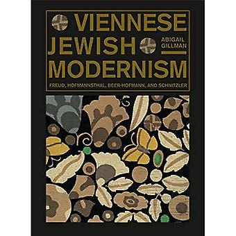Weense Joodse modernisme